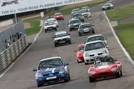 4 Things to Consider Before Taking Up Track Day Racing