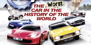 The Worst Car Ever Made In The World Vs The Best