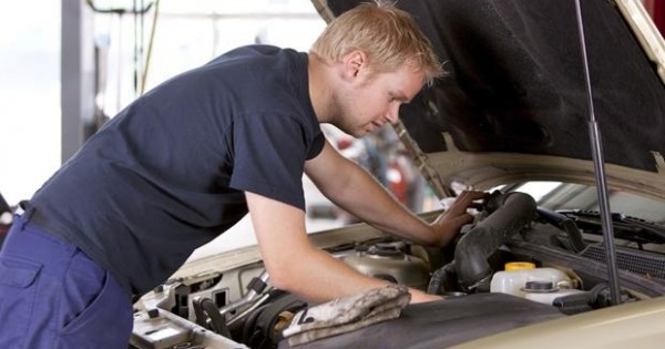 Have you given your car a summer maintenance check?