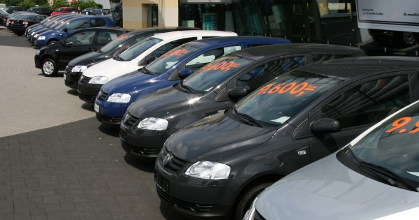 The Secret to Keeping Your Used Car Looking Brand New