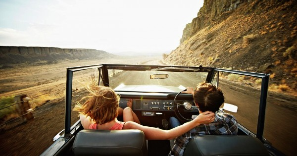 Road Trip: How To Make The Most Of Your Driving Holiday