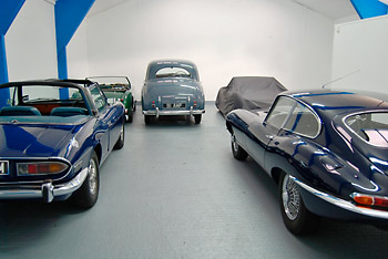 Cars: servicing your classic car