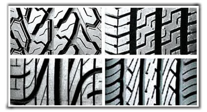 How To Know Which Tyre Choice You Need For Your vehicle