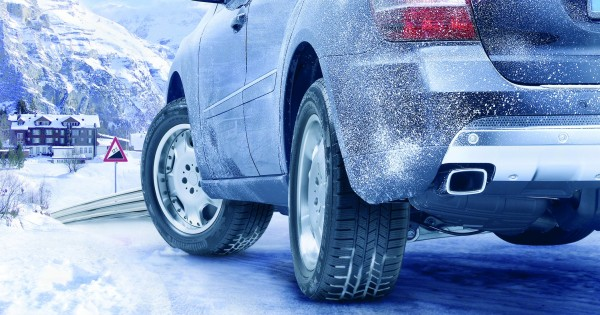 Winter Service: Preparing Your Car for the Colder Months