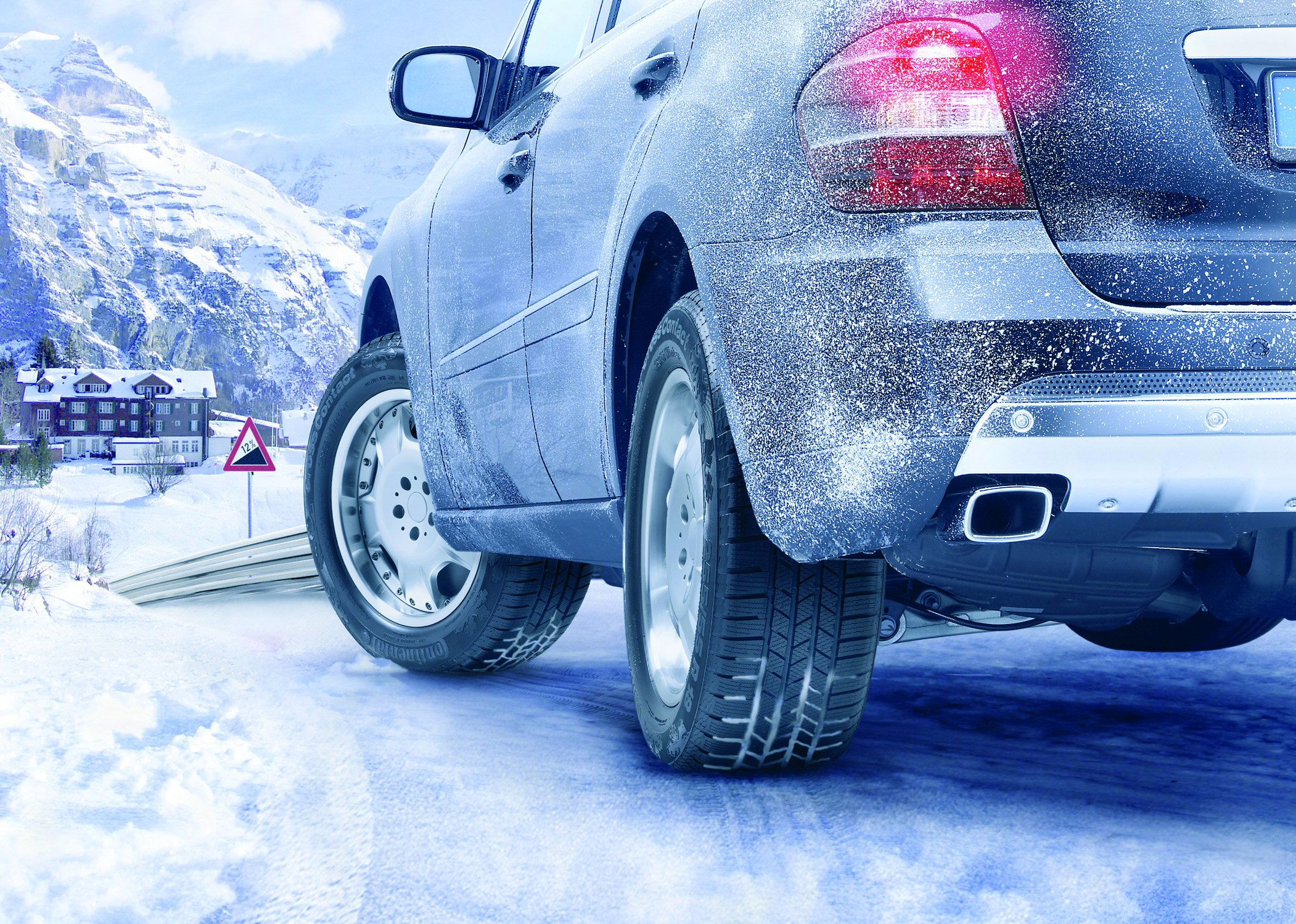 Winterizing Your Car: Winter Service: Preparing Your Car For The Colder Months