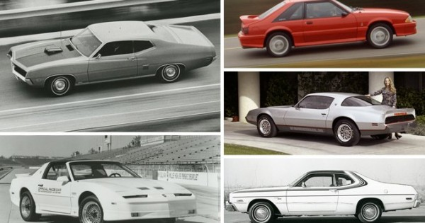 Can It Ever Be Affordable for a Young Driver to Own a Classic Muscle Car?