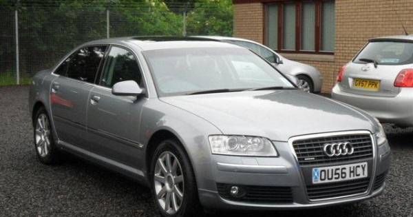 What's the Best Used Audi You Can Buy?