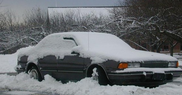 Is Your Car Prepared For This Winter?