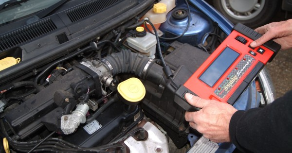 Drive An Old Car? Follow These Tips For A Healthy Electrical System