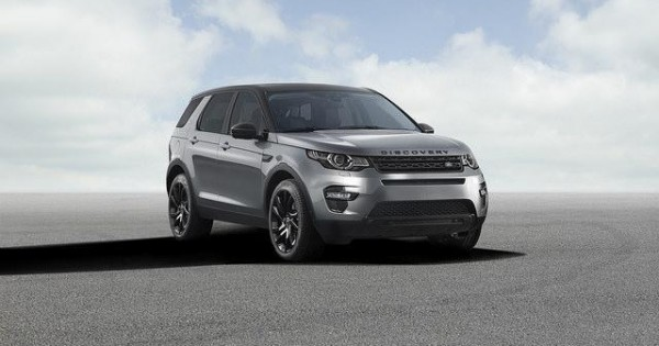 New Land Rover Discovery Sport: Review