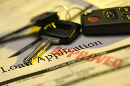 How Safe Is it to Apply for a Car Title Loan?