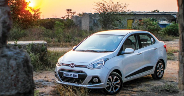 Hyundai Xcent: A Quick Review