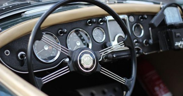 This Primer Will Help You Buy And Restore Your Dream Classic Car