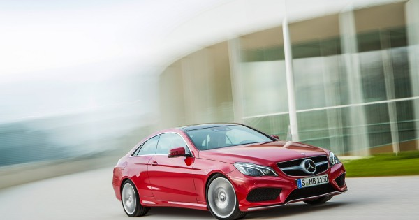 Performance Mercedes: Why AMG Isn't the Be-All and End-All