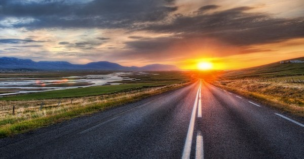 How to Survive Living on the Open Road