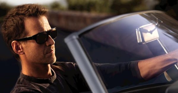 How to Pick the Best Sunglasses for Driving