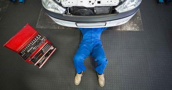 Your Vehicle Needs A Warranty That Lasts
