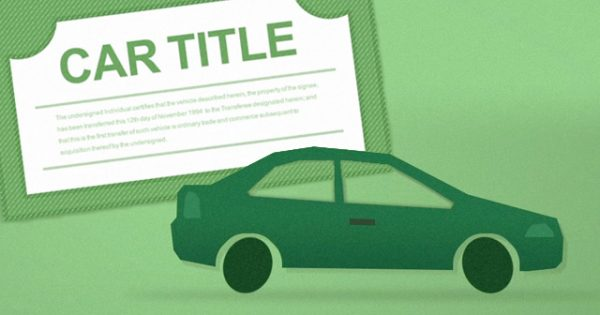 How to Get a Safe Deal On A Car Title Loan