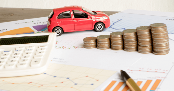 Tips for Saving Up a Large Down Payment on Your Car