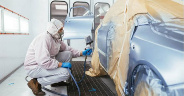 Getting back on the road – finding the right panel beating services