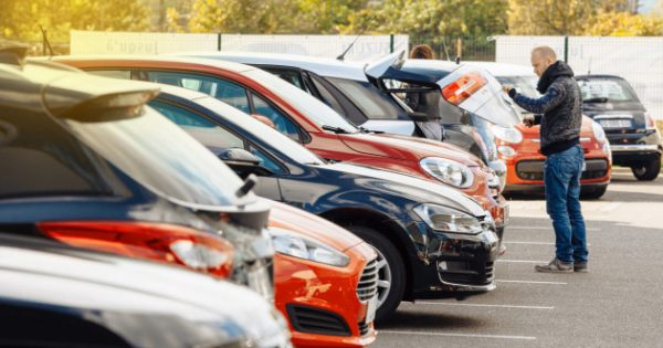Choosing The Right Car To Suit Your Personality