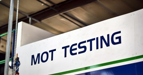 Changes to UK MOT Regulations