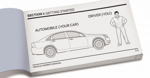 Why car factory service manuals are a better resource than commercial workshop manuals