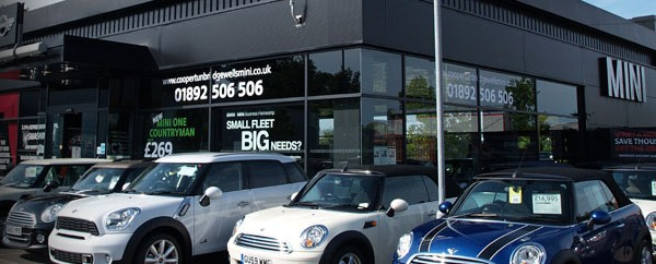 Don't Buy A Used Mini Until You Read This Expert Guide First!